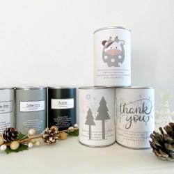 おしゃれなプレゼント ノベルティグッズ 企業 粗品 丑 クリスマス プレゼント 株式会社ブングス